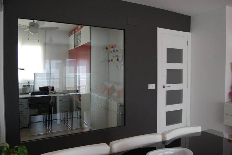 Claves para una reforma perfecta parte iv - Tabiques de cristal para viviendas ...